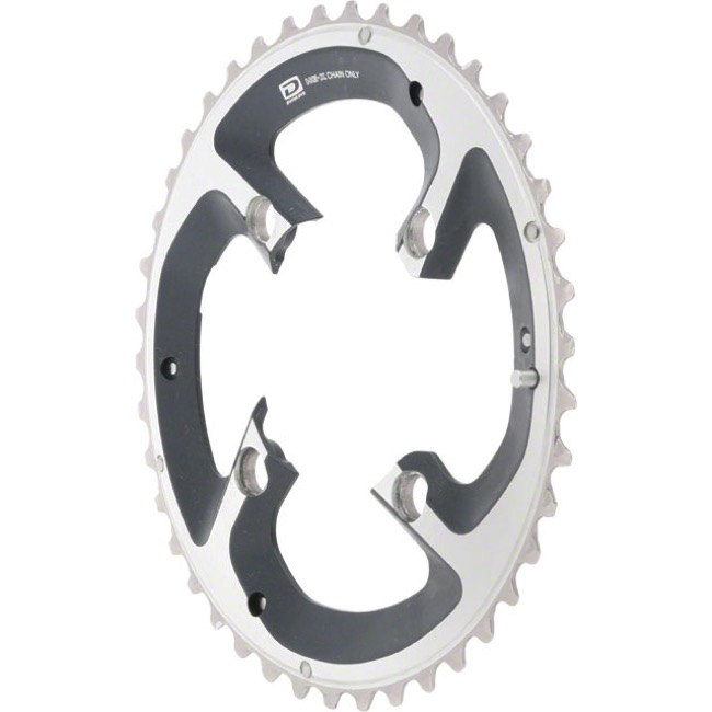 universal cycles shimano xtr  chainrings yls yls yls yls