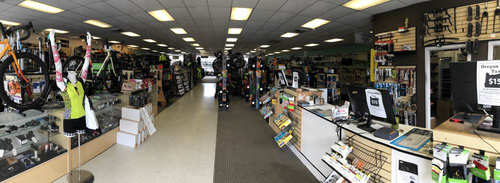 a8fa023399ed Our flagship retail store is located in Portland, Oregon, on 22nd and East  Burnside. Our 19,000 foot facility has over 12,000 cycling products and ...