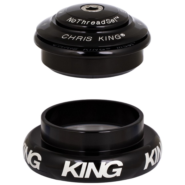 Universal Cycles Chris King Inset 7 Tapered Headset