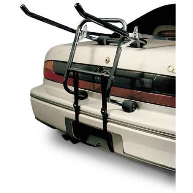 hatchback bike rack instructions