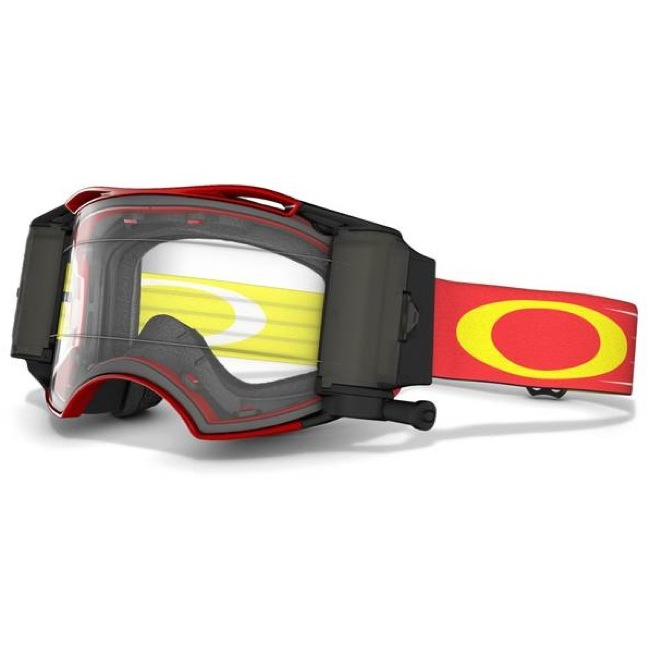 Oakley Airbrake Roll Off Review Southern Wisconsin