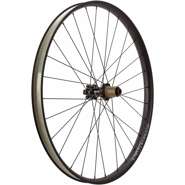 Wheels & Wheelsets Sun Ringle Duroc 35 Expert Bicycle Rear Tubeless Ready Wheel 29 12x142mm & QR