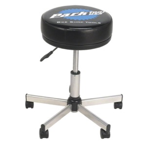 Park Tool Rolling Stool