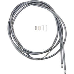 Shimano Road brake cable set with SIL-TEC coated inner wire RRP £36.99