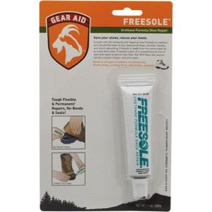 Gear Aid Freesole Urethane Formula Shoe Repair