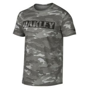 oakley camo