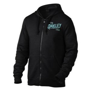 oakley polar fleece