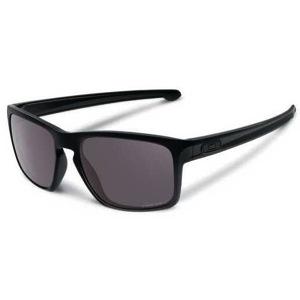oakley sliver sunglasses - polarized prizm lenses