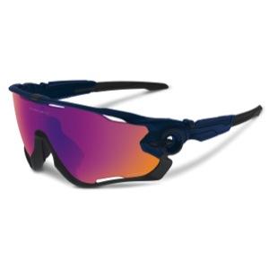 oakley jawbreaker prizm trail lenses