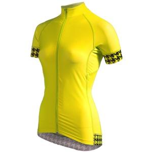 Universal Cycles -- Shebeest Divine Short Sleeve Jersey - Sun ... 52036ba59