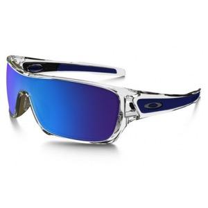 Oakley Turbine Rotor Iridium Sonnenbrille Blau xtF19ugqy