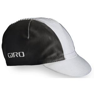 Universal Cycles -- Giro Classic Cotton Cycling Cap - White Black ... 9326dc233