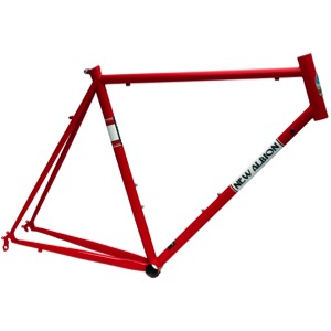 Privateer (Frame/Fork) — New Albion Cycles