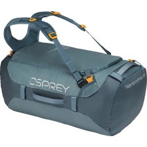 Osprey Transporter 40 Gear Bag One Size Keystone Grey u1QOeS
