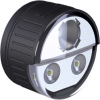 SP Connect All-Round LED Headlight