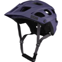 iXS Trail RS EVO Helmet - Grape