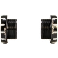 Enduro XD-15 Outboard BSA DUB Bottom Bracket - Fits Sram DUB Spindle, Angular Contact Bearings