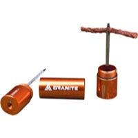 Granite Design Tire Plug Stash Tool