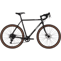 Surly Midnight Special Complete Bike 2020 - Black