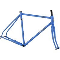 Surly Midnight Special Frameset - Perry Winkle's Sparkle