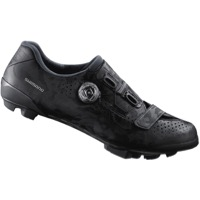 Shimano SH-RX800 Wide Gravel Shoes 2021 - Black
