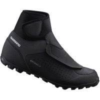 Shimano SH-MW501 Mountain Shoes 2021 - Black