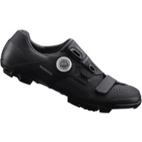 Shimano SH-XC501 Mountain Shoes 2020 - Black
