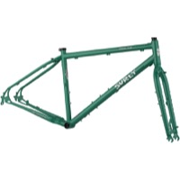 Surly Bridge Club 700c Frameset - Illegal Smile