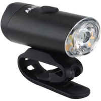 MSW Tigermoth 300 USB Headlight