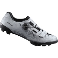 Shimano SH-RX800 Gravel Shoes 2021 - Silver