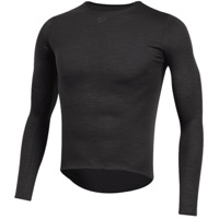 Pearl Izumi Merino LS Base Layer Top 2021 - Phantom