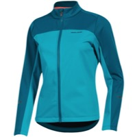 Pearl Izumi W Quest AmFIB Jacket 2020 - Breeze/Teal