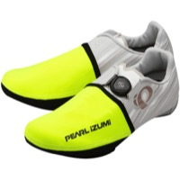 Pearl Izumi AmFIB Toe Covers 2021 - Screaming Yellow