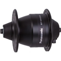 Panasonic Dyna Front Hubs