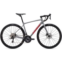 Giant Contend AR 3 700c Complete Bike 2020 - Gray