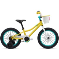 "Liv Adore 16"" Complete Bike 2020 - Yellow"