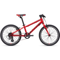 "Giant ARX 20"" Complete Bike 2020 - Pure Red/Black"