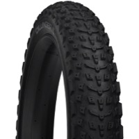 "45NRTH Dillinger 5 Studless TR 27.5"" Fat Bike Tire"