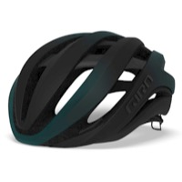 Giro Aether Spherical Helmet 2020 - Matte True Spruce/Black Fade