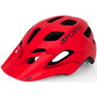 Giro Tremor MIPS Youth Helmet 2020 - Matte Bright Red