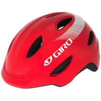 Giro Scamp MIPS Youth Helmet 2020 - Matte Bright Red