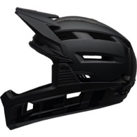 Bell Super Air R MIPS Helmet 2021 - Matte/Gloss Black