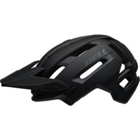 Bell Super Air MIPS Helmet 2021 - Matte/Gloss Black