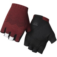 Giro Xnetic Road Gloves 2020 - Ox Blood