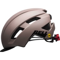 Bell Daily LED MIPS Women's Helmet 2020 - Matte Cement