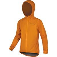 Endura MTR Shell Jacket 2020 - Mango