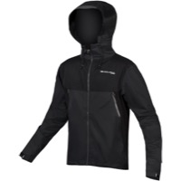 Endura MT500 Waterproof Cycling Jacket 2020 - Black