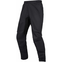 Endura Hummvee Waterproof Trousers 2020 - Black