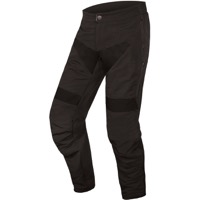 Endura SingleTrack Trousers 2020 - Black