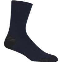 Giro HRc+ Grip Socks - Midnight Blue
